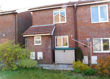 Thumbnail 2 bed end terrace house to rent in Cefn Road, Blackwood