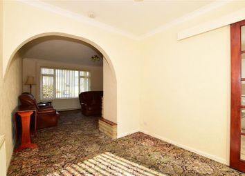 Thumbnail 3 bed terraced house for sale in Milne Way, Newport, Isle Of Wight
