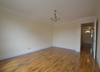 Thumbnail 1 bed flat to rent in Falmouth Close, London