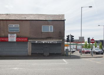 Thumbnail Retail premises to let in Moorgate, Bury