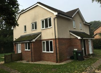 Thumbnail 1 bed terraced house to rent in Summerfields, Chineham, Basingstoke