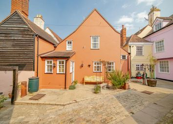 Thumbnail 5 bed property for sale in Church Street, Harwich