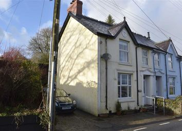 Thumbnail 3 bed semi-detached house for sale in Alltyblacca, Llanybydder