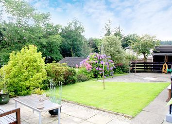 Thumbnail 3 bed detached bungalow for sale in Fernoch Park, Lochgilphead