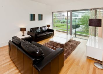 Thumbnail 2 bed flat to rent in Eaststand Apartments, Highbury Stadium Square, London