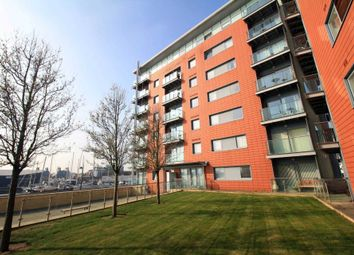 Thumbnail 2 bed flat for sale in Anchor Street, Ipswich