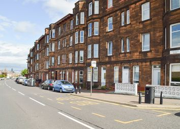 Thumbnail 1 bed flat for sale in Lochend Road, Edinburgh