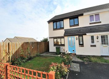 3 bed end terrace house to rent in 3 Bedroom End Of Terrace House, Galleon Way, Bideford EX39