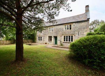 Thumbnail 5 bed detached house for sale in Newtown, West Pennard, Glastonbury