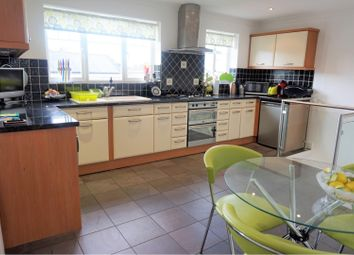 Thumbnail 5 bed detached house for sale in Blackberry Way, Clayton