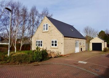 Thumbnail 2 bed detached house for sale in Poachers Rise, Stallingborough, Grimsby