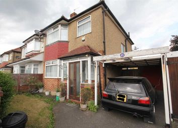 Thumbnail Semi-detached house for sale in New Broadway, Uxbridge Road, Hillingdon