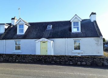 Thumbnail 2 bed cottage for sale in Culbokie, Dingwall, Ross-Shire