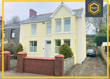 Thumbnail 3 bed semi-detached house for sale in Danlan Road, Pembrey, Burry Port