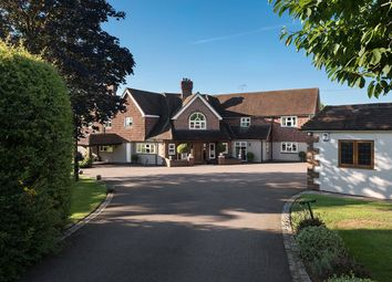 Thumbnail 6 bed detached house for sale in Hammersley Lane, Penn, Bucks