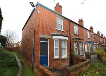 3 bed end terrace house for sale in Albion Terrace, Sleaford NG34
