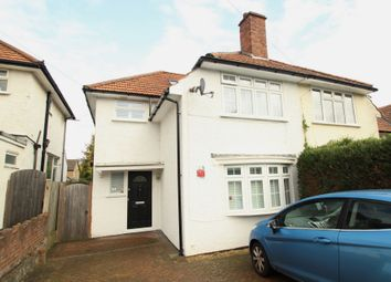 Thumbnail 3 bed semi-detached house for sale in White Hart Road, Orpington