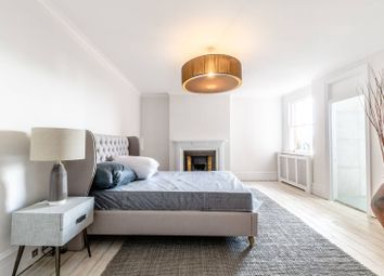 Thumbnail 4 bed flat for sale in Burgess Park Mansions, West Hampstead