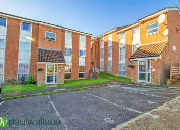 Thumbnail 2 bed flat to rent in Berners Way, Broxbourne