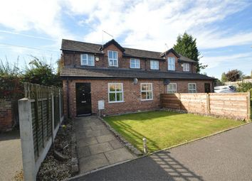 Thumbnail 2 bed semi-detached house to rent in Marple Road, Offerton, Stockport, Cheshire
