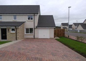 Thumbnail 3 bed property to rent in Mathew Smith Avenue, Kilmarnock