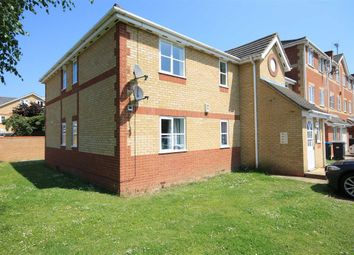Thumbnail 2 bed flat to rent in Athena Close, Kingston Upon Thames