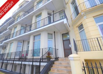 Thumbnail 2 bed flat to rent in Eversfield Place, St. Leonards-On-Sea