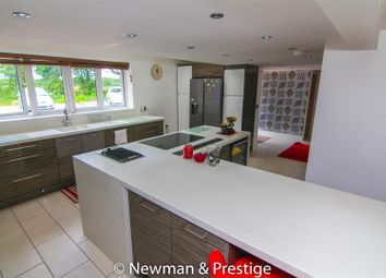 Thumbnail 5 bedroom detached house for sale in Speedway Lane, Brandon, Coventry