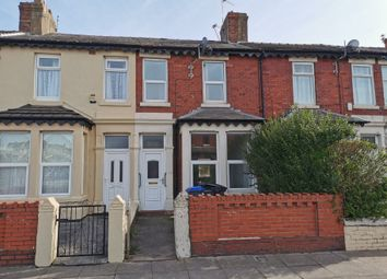 3 bed terraced house to rent in Gorton Street, Blackpool FY1