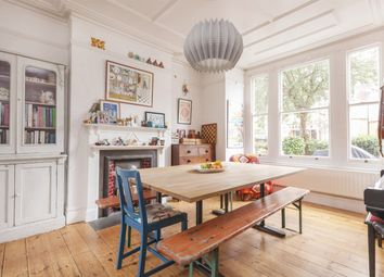 Thumbnail 4 bed semi-detached house for sale in Ruskin Walk, Herne Hill