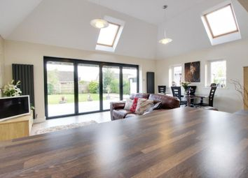 Thumbnail 3 bed detached house for sale in Low Catton Road, Stamford Bridge, York