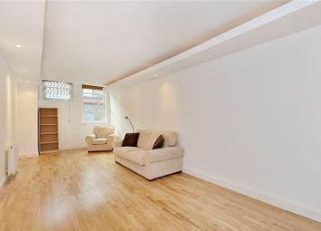 Thumbnail 1 bed flat to rent in Weymouth Mews, West End