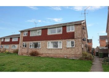 2 bed maisonette to rent in Harvey Road, Evesham WR11