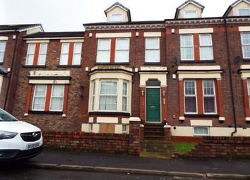 2 bed flat for sale in Buckingham Road, Tuebrook, Liverpool, Merseyside L13