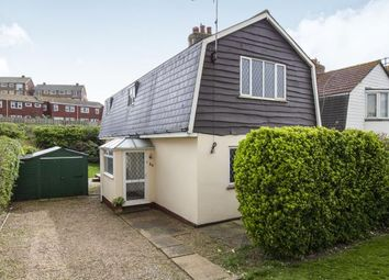 Thumbnail 3 bed detached house for sale in Bannings Vale, Saltdean, Brighton, East Sussex