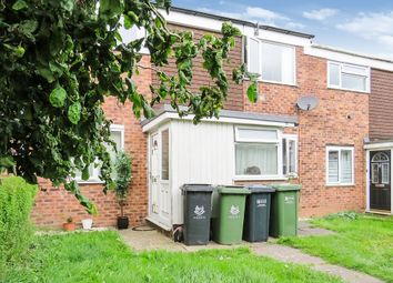 2 bed maisonette for sale in Prestbury Close, Worcester WR4