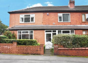 Thumbnail 3 bed end terrace house for sale in Incline Road, Oldham