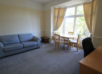 Thumbnail 2 bed flat to rent in 59 Park Avenue, Bromley