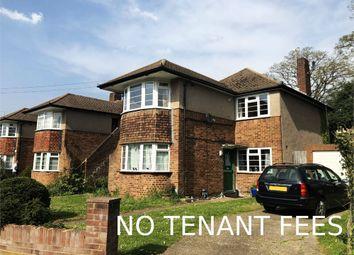 2 bed maisonette to rent in St. Marys Close, Ewell, Epsom KT17