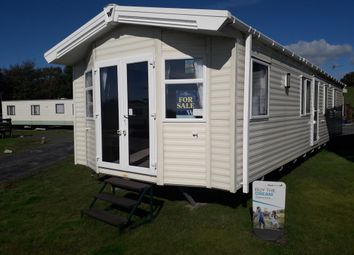 Thumbnail 2 bed lodge for sale in Haverigg Millom, Cumbria