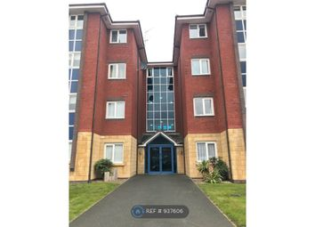 Thumbnail 1 bed flat to rent in Ensign Court, Lythan-St-Annes