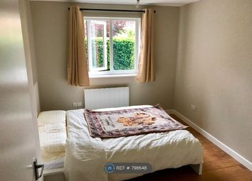 Thumbnail 1 bed flat to rent in Jack Clow Road, London