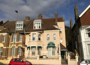 Thumbnail 9 bed semi-detached house for sale in Grosvenor Crescent, St Leonards