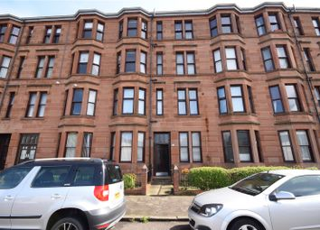 Thumbnail 1 bedroom flat for sale in Burghead Drive, Glasgow, Lanarkshire