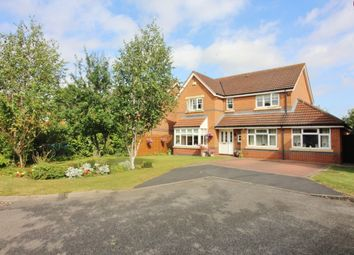 5 bed detached house for sale in Jackson Grove, Kenilworth CV8