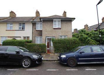 Thumbnail Terraced house for sale in Balliol Road, London