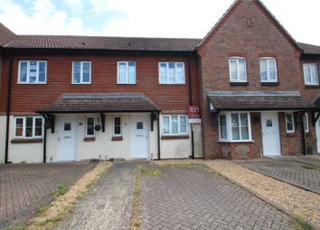 Thumbnail 3 bed terraced house for sale in The Leas, The Leas, Rustington, West Sussex
