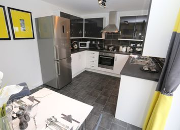 Thumbnail 3 bed semi-detached house for sale in The Wicklow, Carlisle Park, Carlisle Street, Swinton, South Yorkshire