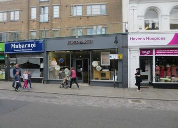 Thumbnail Retail premises to let in 101 High Street, Colchester