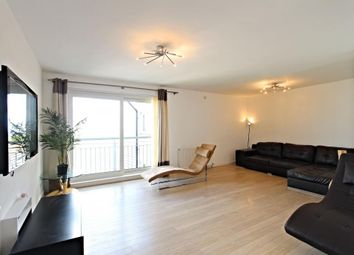 Thumbnail 2 bed flat for sale in Rubislaw Park Crescent, Aberdeen